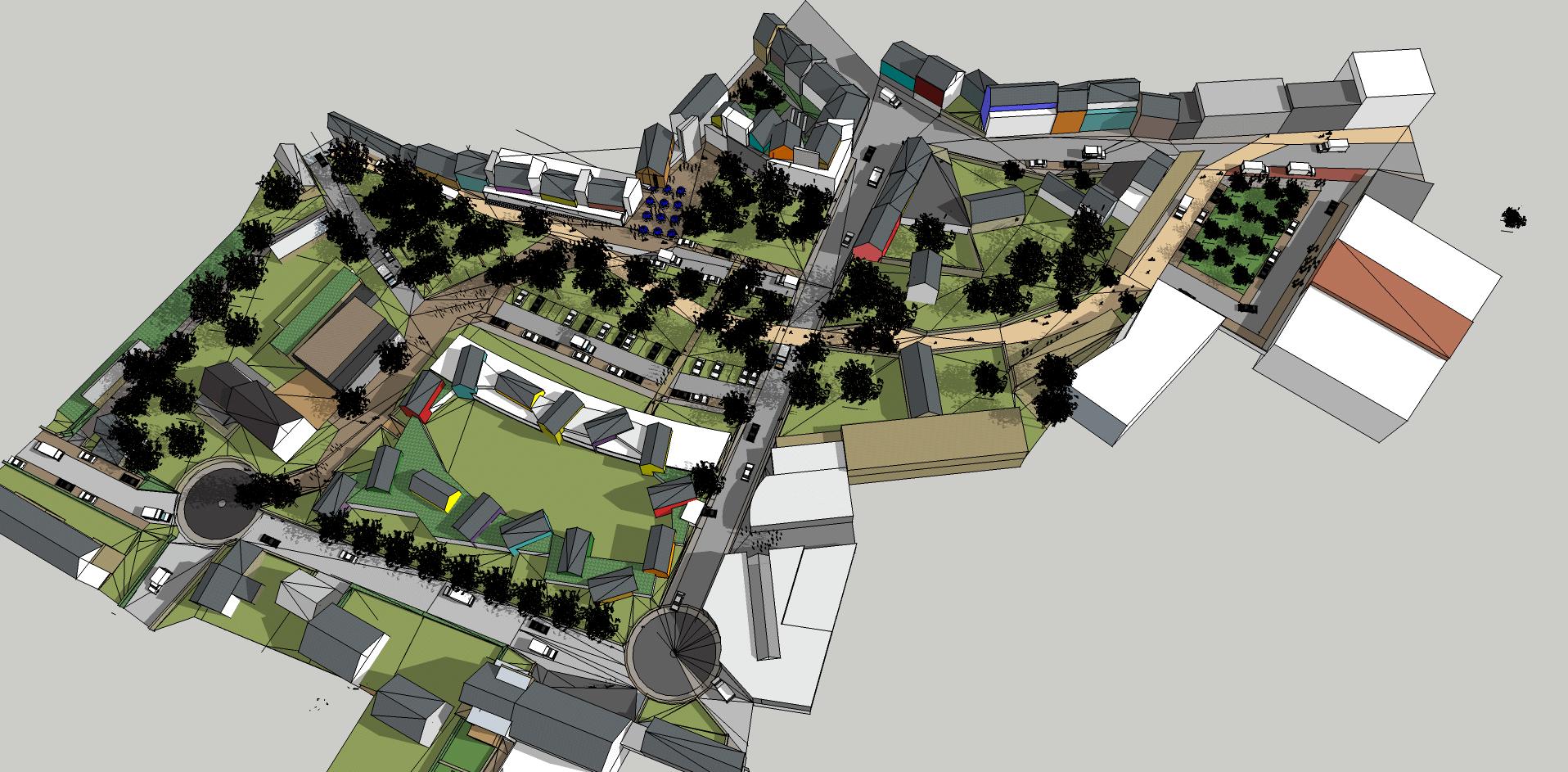 Urbanisme Crozon