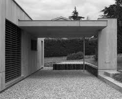 Crozon, les matériaux fétiches de Philippe GRAVIER Architecte